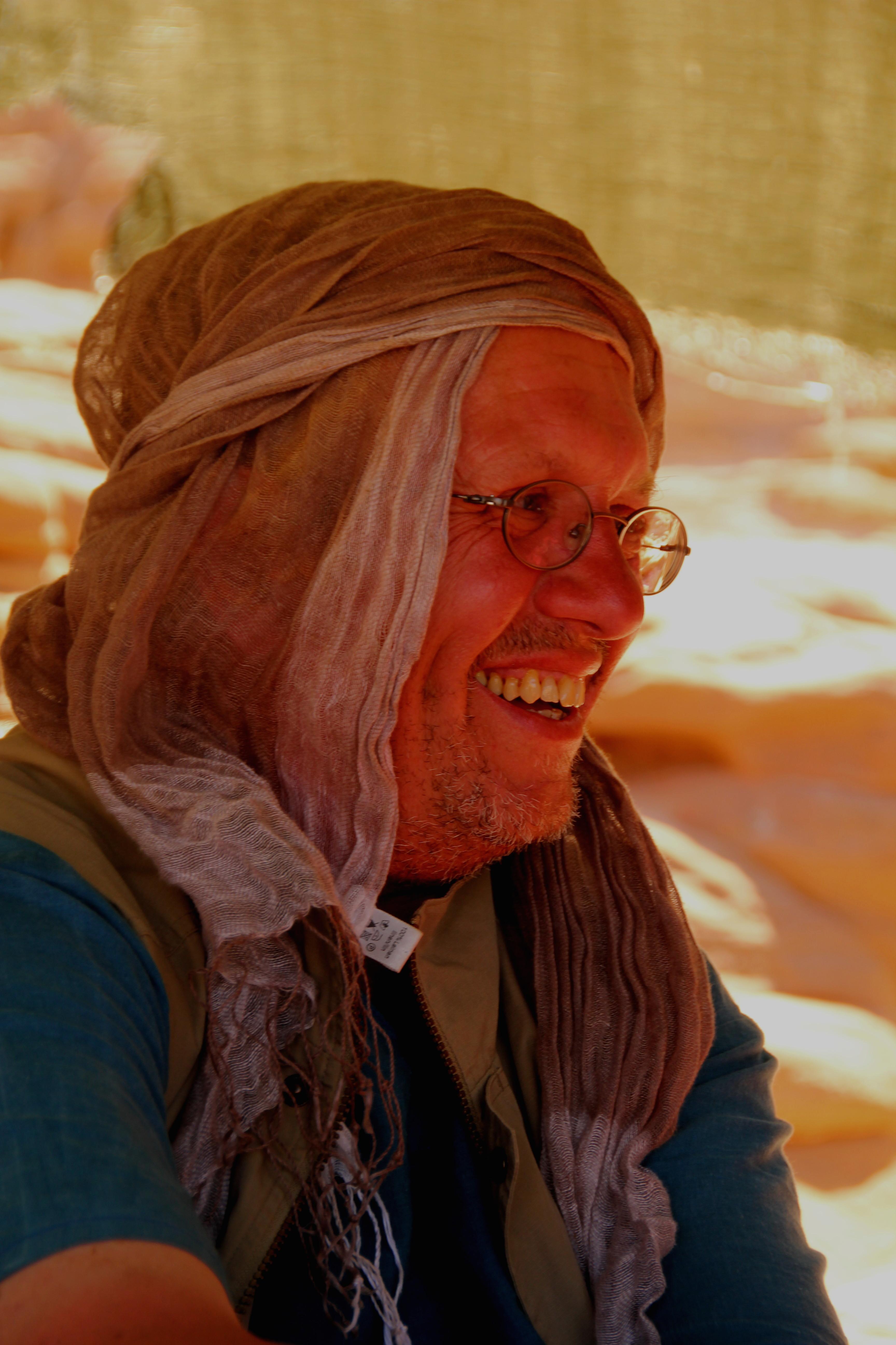 nomadenleben zur zeit abrahams