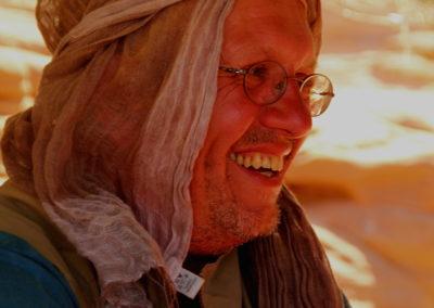 Jochen Fassbender – der Klangkünstler